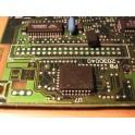 AM29F010B-70JF 29F010 Flash PLCC32 -40 +85 C
