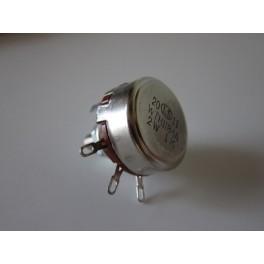 Potencjometr 20LS11 WTH118-1A 2W 1K