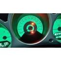 D306A Dodge podświetlenie licznika