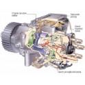 IRLR2905 tranzystor do VP44 kolorowy opis naprawy