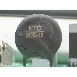 zelmer maszynka NTC 220D-15 NTC220D-15 - termistor