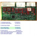 VOLVO V40 swiatła mijania P1CN012W1 SRD-12VDC-SL-C SONGLE