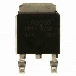 IRLR3636 zastąp IRLR2905 TDI VP44 napraw sam