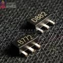 2SB772 d882 B772 SOT89 PNP Vceo 30V,Ic 3A SMD