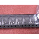 D882M TO-252 2SD882M D882 B772 tranzystor NEC NPN Vceo 30V,Ic 3A SMD
