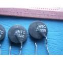 ZELMER DIANA 886 68 NTC 220D-15 NTC220D-15 - termistor
